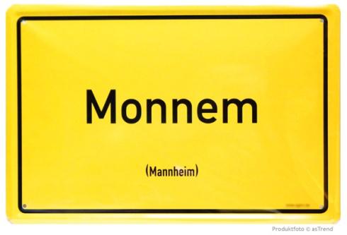 Mannheim quoi!